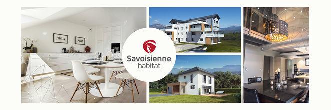 SAVOISIENNE HABITAT, promoteur immobilier 73
