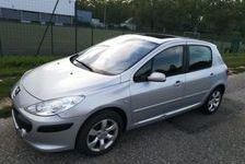 Peugeot 307 1.6 HDi 16v - 90cv Sport Juin 2006 - 150 000 km 3300 69200 Vénissieux