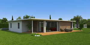 TRADI HOME, constructeur immobilier 16