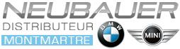 BMW NEUBAUER MONTMARTRE