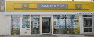 IMMOPROST, agence immobilière 71