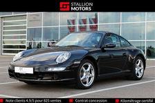Porsche 997 Carrera 4 Coupe|Schalter|GPS|SSD 47730 67100 Strasbourg