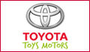 TOYOTA Toys motors Royan - Royan