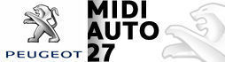 MIDI AUTO 27 - BERNAY