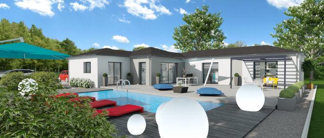 LES DEMEURES REGIONALES, constructeur immobilier 03