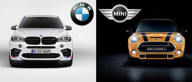 BMW/MINI NEUBAUER CHAMBOURCY, concessionnaire 78