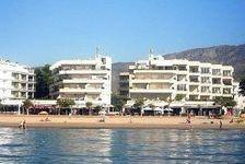 Appartement  Costa Brava 4 personnes ROSES / ROSAS parking 455 Espagne