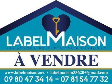 LABELMAISON, agence immobilière 33