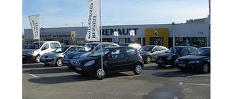 RENAULT VITRY LE FRANCOIS - SERVICES ET VENTES AUTOMOBILES, concessionnaire 51