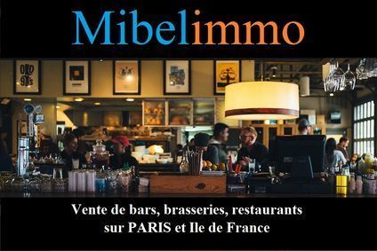 MIBELIMMO, agence immobilière 75