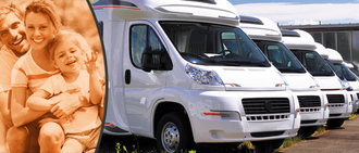 CAMPING-CARS , concessionnaire 31