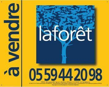 LAFORET ANGLET, agence immobilière 64