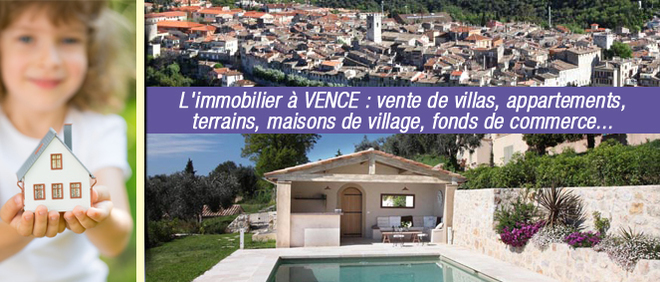 IMMOBILIER RENAULD, agence immobilière 06