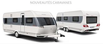 AUTO CARAVANES LOISIRS