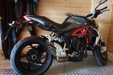 Moto MV AGUSTA 2016 occasion Annecy 74000