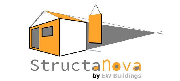 Structanova by EW Buildings, agence immobilière 74