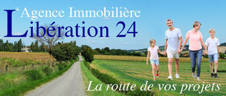LIBERATION 24 Saint Chamond, agence immobilière 42
