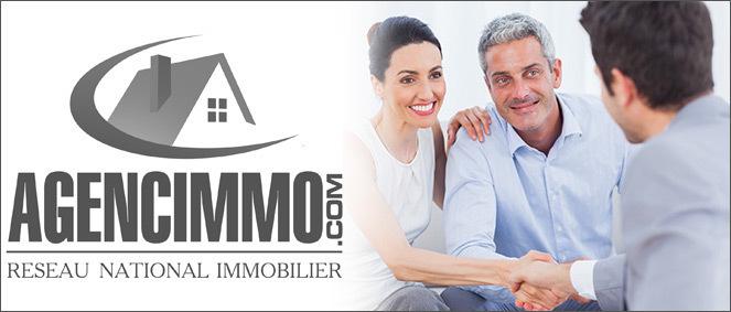 AGENCIMMO.COM, agence immobilière 37