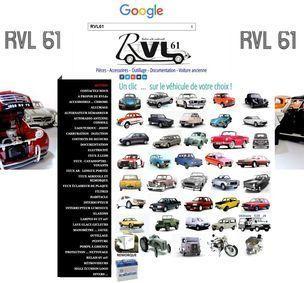 RVL61, concessionnaire 61