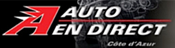 AUTO EN DIRECT COTE D'AZUR