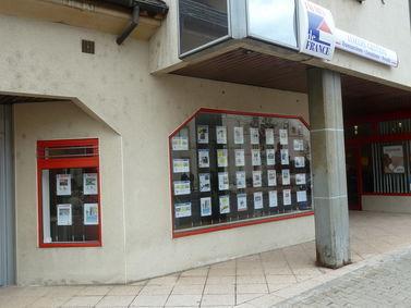 IMMO DE FRANCE MENDE, agence immobilière 48