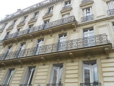 PIERRE DE TAILLE CONSEIL IMMOBILIER, agence immobilière 75