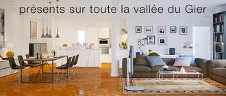 FONT IMMOBILIER ST ETIENNE, agence immobilière 42