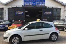 Renault Mégane II MEGANE II 1.5 dCi 105 FAP AIR 2008 occasion Firminy 42700