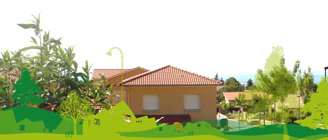 DROME ARDECHE TERRAINS, agence immobilière 26