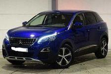 Peugeot 3008 1.6 BlueHDi 120ch S&S EAT6 Allure 2018 occasion Vitry-le-François 51300