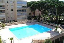 Hyeres port studio piscine 200m plage 250 Hyeres Plage (83400)