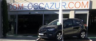 OCCAZUR, concessionnaire 83