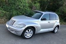 PT Cruiser 2.2 CRD Limited 3980 78390 Bois-d'Arcy