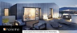 HOME LINE ANNEMASSE, agence immobilière 74