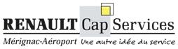 RENAULT CAP SERVICES