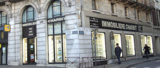 IMMOBILIERE CHARBIT, agence immobilière 24