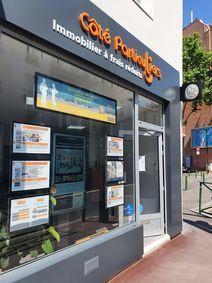 AGENCE COTE PARTICULIERS MALAKOFF, agence immobilière 92