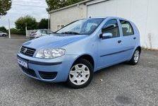 Fiat Punto 1.2 8V Cult 2004 occasion Aureilhan 65800
