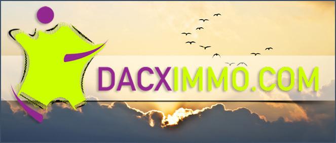 DACXIMMO.COM, agence immobilière 21