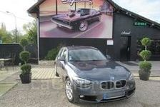 BMW Série 1 11290 78490 Galluis