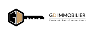 GD IMMOBILIER, agence immobilière 01