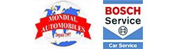 MONDIAL AUTOMOBILES - BOSCH CAR SERVICE