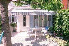 Appartements dans villa bord de mer 750 Carnon Plage (34280)