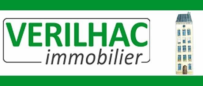 CABINET VERILHAC IMMOBILIER, agence immobilière 42