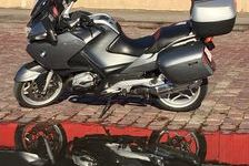 Moto BMW 2006 occasion Le Havre 76600