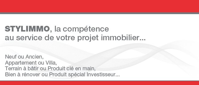 STYL'IMMO, agence immobilière 30