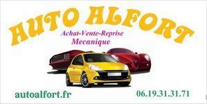 AUTO ALFORT, concessionnaire 94