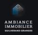 AMBIANCE IMMOBILIER <br>Mireille Mugler Filliat - Guilherand-Granges