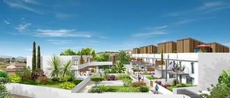 BONAPARTE PROMOTION AIX - MARSEILLE, agence immobilière 13