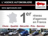 L'AGENCE AUTOMOBILIERE, concessionnaire 88